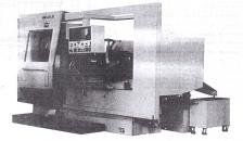 Круглошлифовальные станки с ЧПУ ШК 324.32
